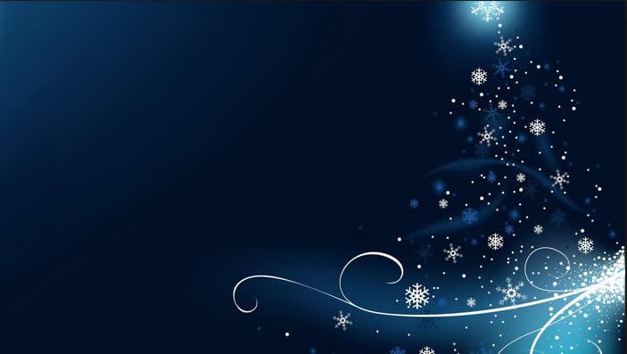 Im genes de navidad rbol de navidad - Dibujos de postales de navidad ...