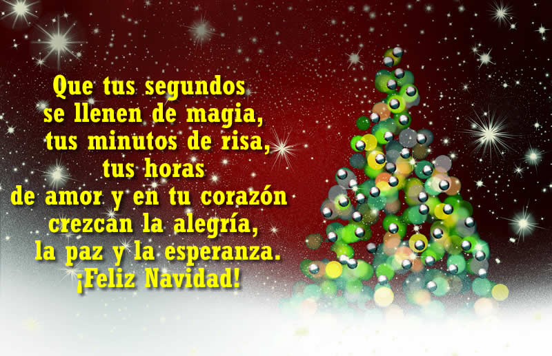 Imagen Bonitas Fotos de Navidad