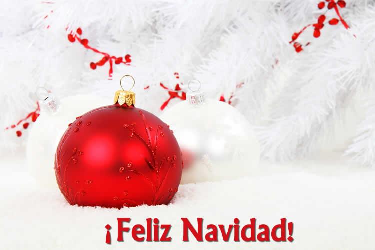 Imagen Feliz Navidad