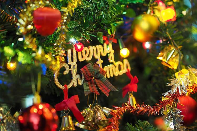 Imagen bonita de Navidad