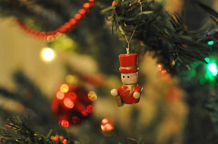 Imágenes Decoración Navidad