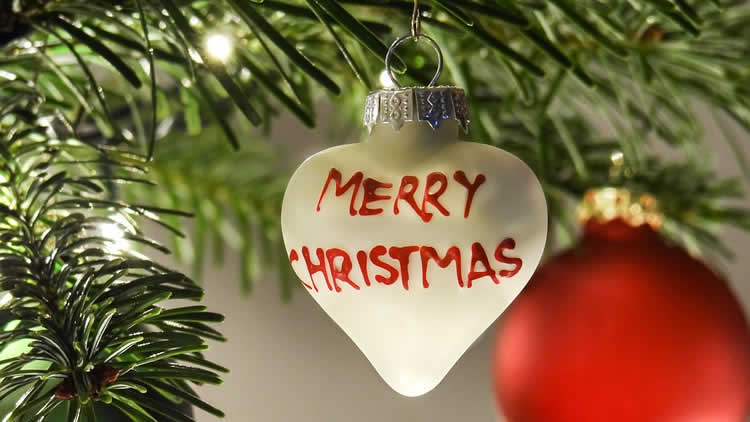 Imágenes Merry Christmas