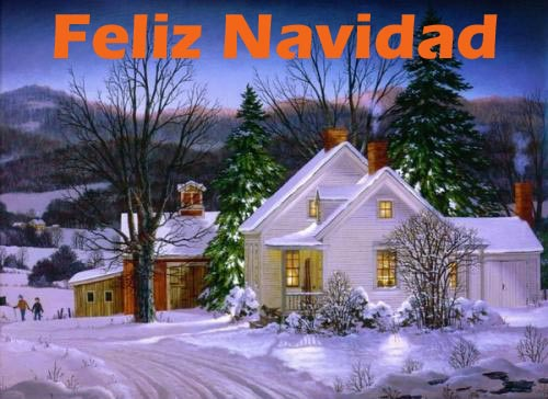 Imagenes Feliz navidad