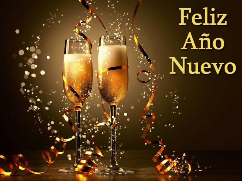 Imagen Feliz Año Nuevo