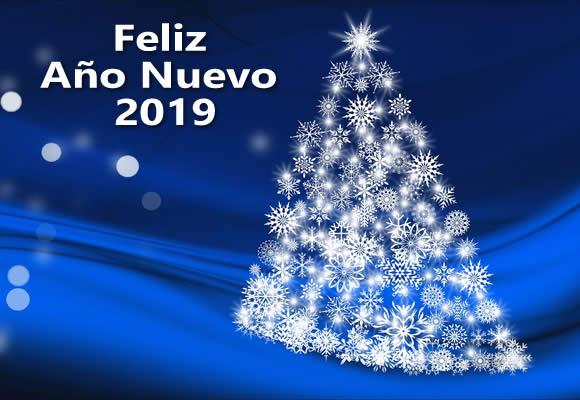 Imagenes Año Nuevo 2019 Imágenes