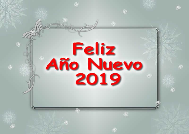 Imagenes Feliz Año Nuevo 2019