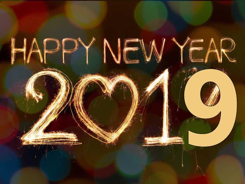 Fotos Año Nuevo 2019