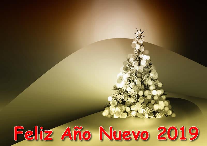 Imágenes Año Nuevo 2019