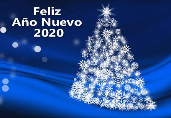 Imagenes Año Nuevo 2020 Imágenes
