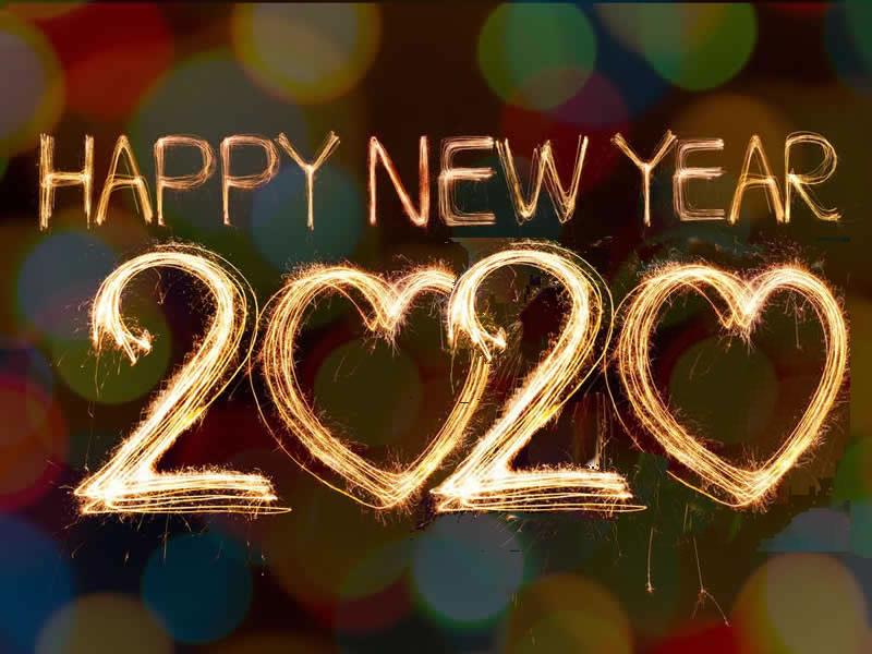 Fotos Año Nuevo 2020