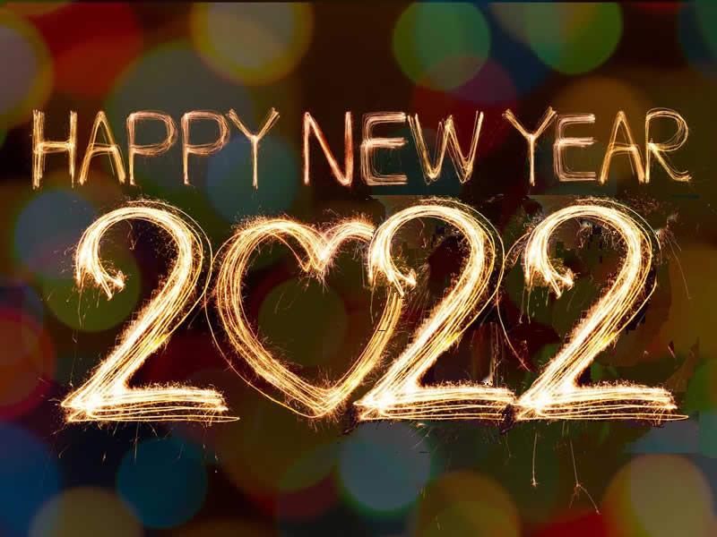 Fotos Año Nuevo 2022