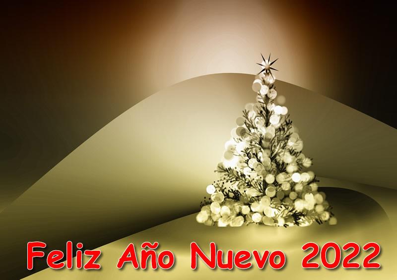 Imágenes Año Nuevo 2022