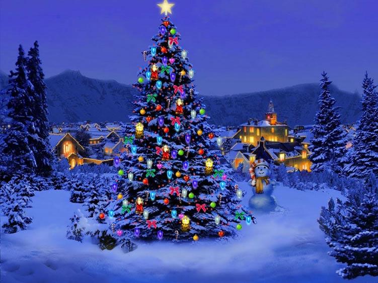 imagenes rbol de navidad - Arbol De Navidad