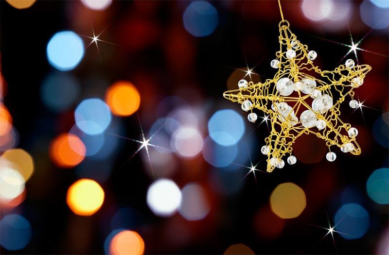 Imagen Estrella de Navidad