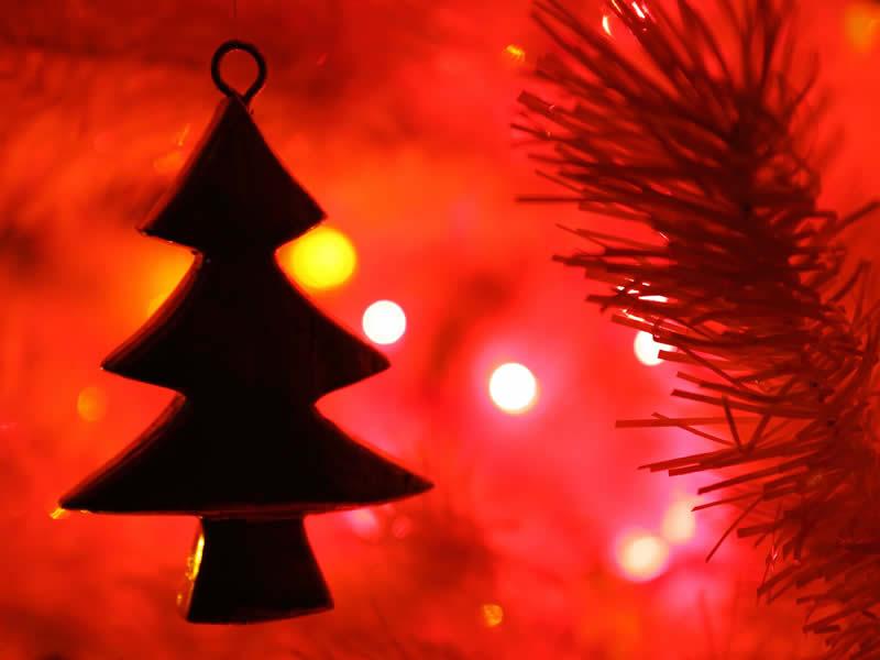 Imágenes de Navidad: Fondos Navideños gratis