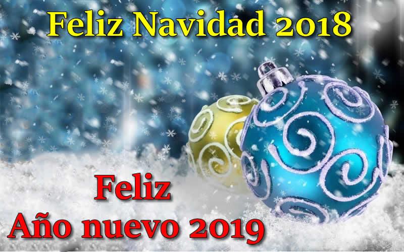 Fotos de Navidad 2018-2019