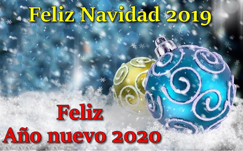 Fotos de Navidad 2019-2020