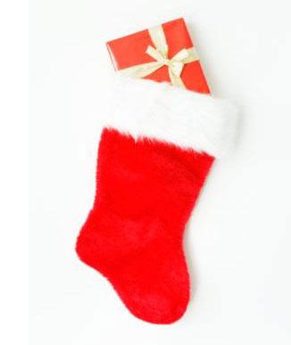 Fotos de Navidad: Fotos de Navidad Calcetín