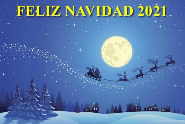 Fotos Navidad 2021