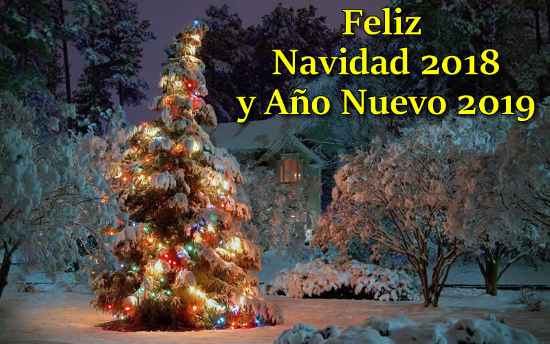 Foto Navideñas 2018-2019