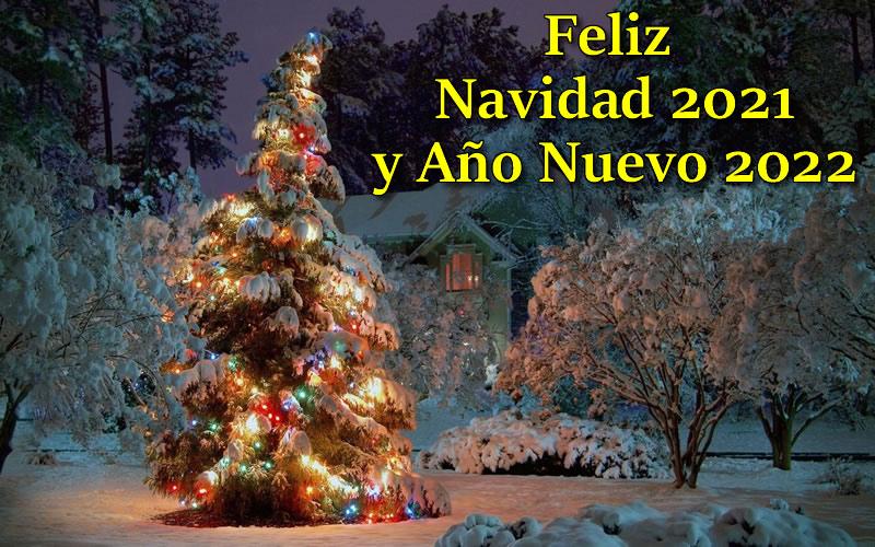 Foto Navideñas 2021-2022