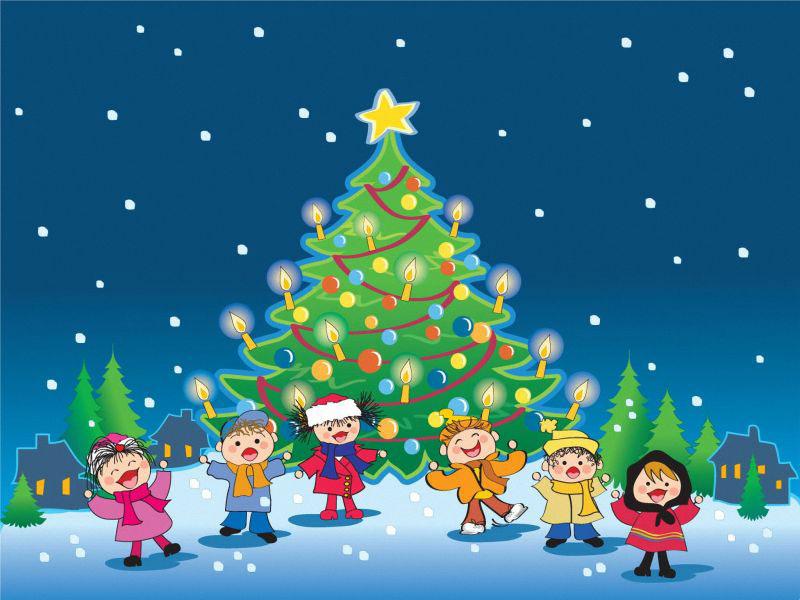 Imagenes Bonitas de Navidad