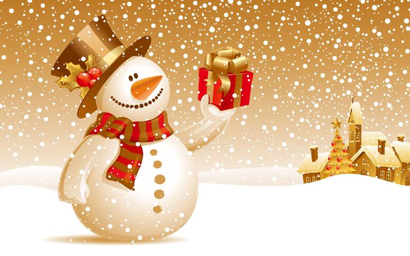 Imagen Imagenes Bonitas para compartir de Navidad