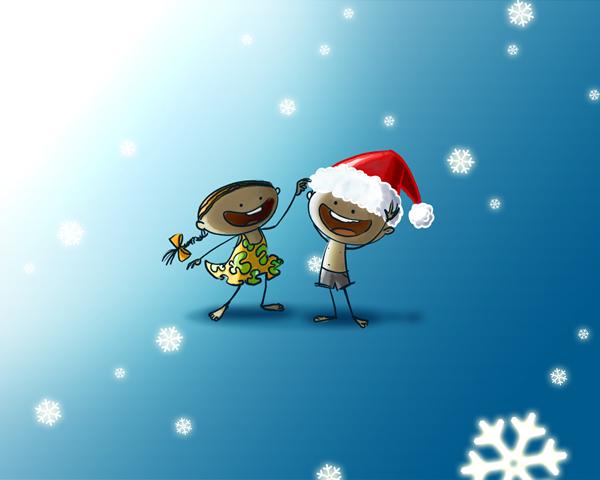 Imagenes de la Navidad: Navidad Divertidas