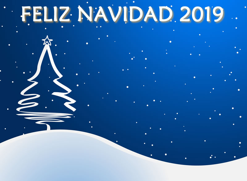 Imagen Navidad 2019
