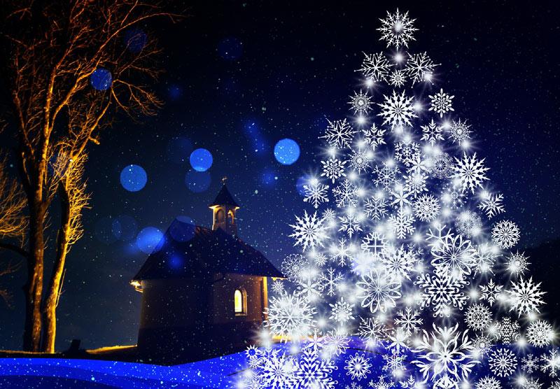 Imagen Imágenes de Navidad para compartir