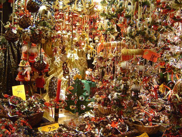 Imagenes Navidad: Decoracion de Navidad