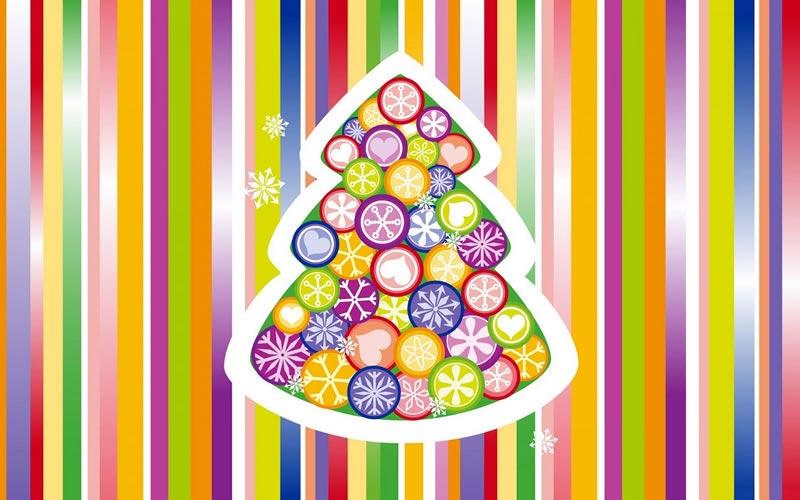 Imágenes Navideñas: Arboles de Navidad