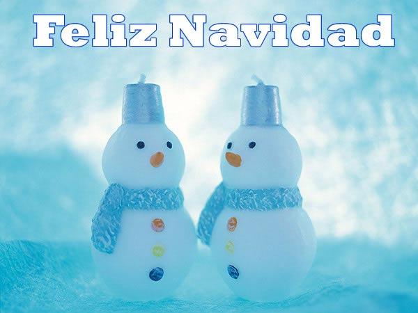 Navidad Imágenes: Muñecos de nieve
