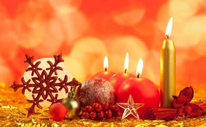 Feliz navidad papa noel - 3 2